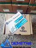 Турбокомпрессор К36-30-01 Чехия ЯМЗ-238, фото 9