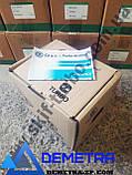 Турбокомпрессор - Турбина ТКР К27-115-01 / К27-115-02 / Камаз Евро-1, фото 7