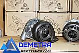 Турбокомпрессор - Турбина ТКР К27-115-01 / К27-115-02 / Камаз Евро-1, фото 8