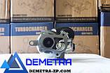 Турбина Hyundai Tucson 2.0 CRDi / Hyundai Elantra 2.0 CRDi, фото 5