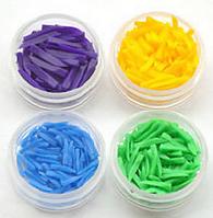 Клинья пластиковые фиксирующие