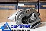 Турбина Holset HE211W / HE200WG - Cummins ISF 2.8 L, фото 3