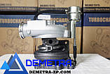 Турбина Holset HE211W / HE200WG - Cummins ISF 2.8 L, фото 4