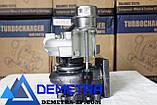 Турбина Holset HE211W / HE200WG - Cummins ISF 2.8 L, фото 6