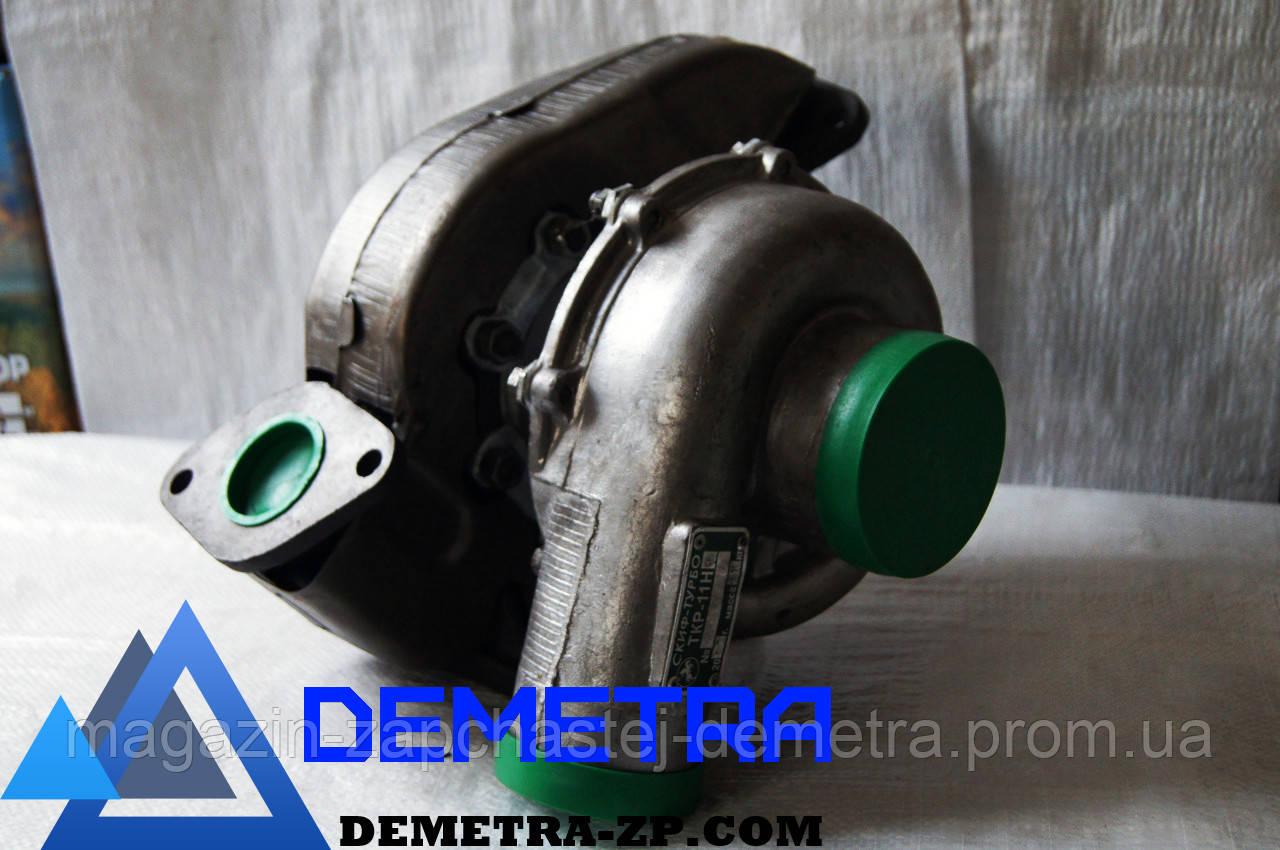 Турбокомпрессор - Турбина ТКР 11Н1 / СМД-60 / СМД-62 / Т-150 / Т-157