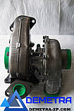 Турбокомпрессор - Турбина ТКР 11Н1 / СМД-60 / СМД-62 / Т-150 / Т-157, фото 2