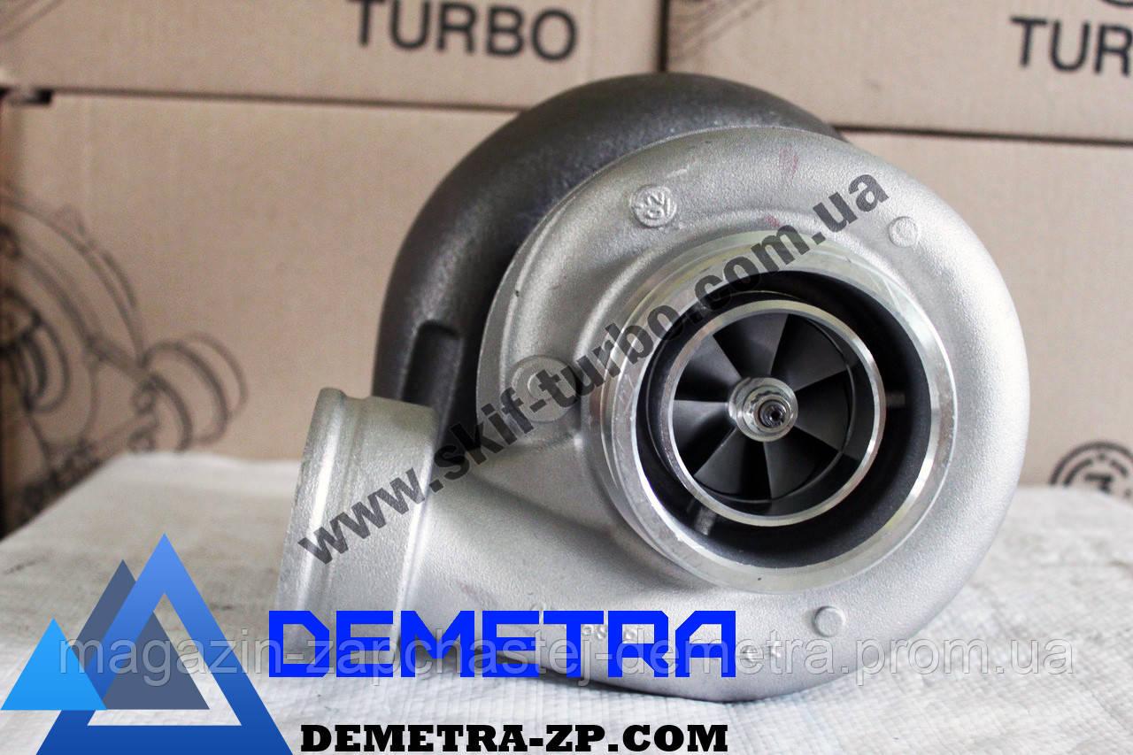Турбина Schwitzer S200 /  Deutz BF6 M1013FC