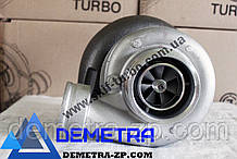 Турбіна Schwitzer S200 / Deutz BF6 M1013FC