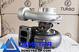 Турбина Schwitzer S200 /  Deutz BF6 M1013FC, фото 2