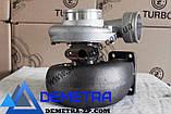 Турбина Schwitzer S200 /  Deutz BF6 M1013FC, фото 3