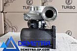 Турбина Schwitzer S200 /  Deutz BF6 M1013FC, фото 4