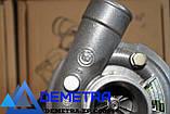 Чешская турбина МТЗ-890 / МТЗ-950. С14-126-01, фото 2