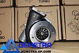 Чешская турбина МТЗ-890 / МТЗ-950. С14-126-01, фото 5