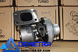 Чешская турбина МТЗ-890 / МТЗ-950. С14-126-01, фото 6