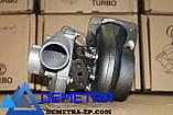 Чешская турбина МТЗ-890 / МТЗ-950. С14-126-01, фото 7