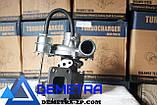 Турбокомпрессор - Турбина ТКР 6.1-10.06 - Валдай, фото 2