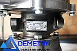 Турбокомпрессор - Турбина ТКР 6.1-10.06 - Валдай, фото 4