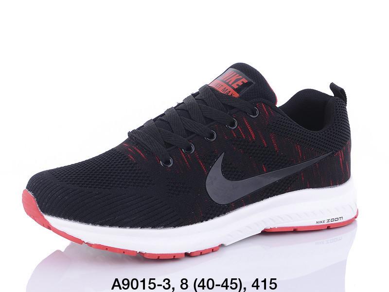 Мужские кроссовки Nike Zoom оптом (41-46)
