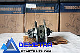 Картридж турбины Iveco Daily 2.8 TD / Fiat Ducato 2.8 JTD, фото 3