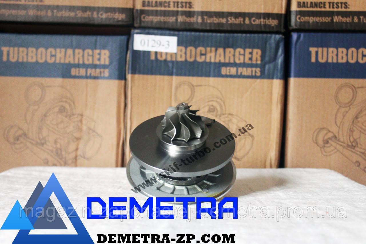 Картридж турбины Fiat Doblo 1.6 JTD