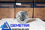 Картридж турбины Fiat Doblo 1.6 JTD, фото 4