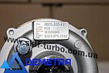 Турбокомпрессор K03 / MERCEDES VITO 110 D - 2.3 D, фото 6