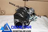Турбокомпрессор K03 / MERCEDES VITO 110 D - 2.3 D, фото 7