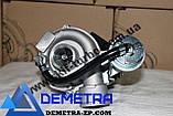 Турбокомпрессор K03 / MERCEDES VITO 110 D - 2.3 D, фото 9
