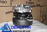 Турбокомпрессор BMW 530 D / BMW 730 D, фото 3