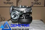 Турбокомпрессор BMW 530 D / BMW 730 D, фото 4
