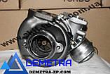 Турбокомпрессор BMW 530 D / BMW 730 D, фото 5