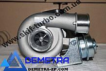 Турбокомпресор Hyundai Santa Fe 2.2 CRDi