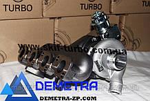 Турбокомпресор Ford Transit 2.0 TDCI
