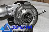 Восстановленная турбина Renault Megane 1.9 dci, фото 2