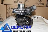 Восстановленная турбина OPEL VIVARO 2.0 CDTI / RENAULT TRAFIC 2.0 DCI , фото 6
