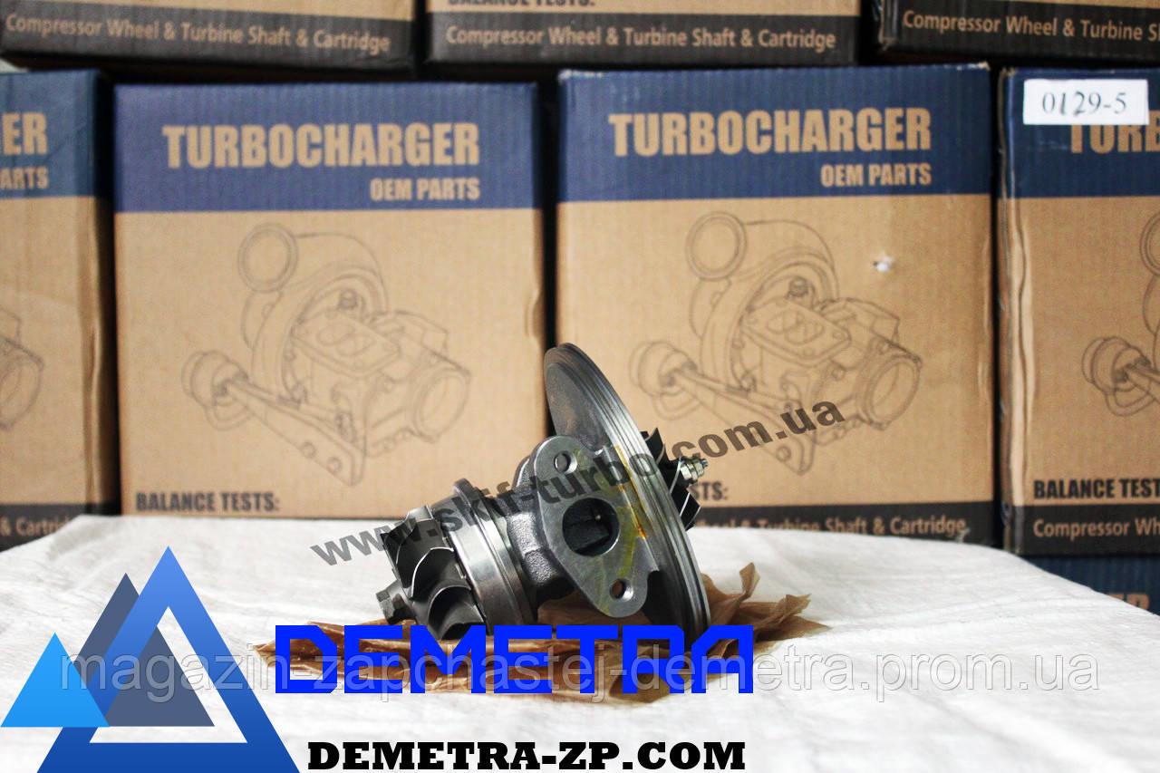 Картридж турбины Subaru Forester 58T