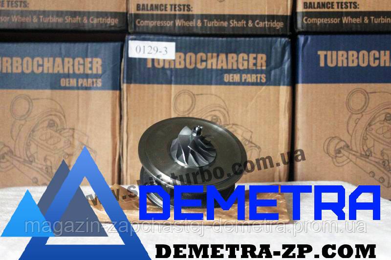 Картридж турбины Citroen Berlingo 2.0 HDI / Mercedes Benz A180 CDI