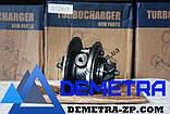 Картридж турбины Citroen Berlingo 2.0 HDI / Mercedes Benz A180 CDI, фото 6