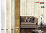 Стеновая ламинированная, декоративная панель (вагонка) МДФ Омис Премиум  198*5,5*2600мм цвет сосна лесная, фото 6
