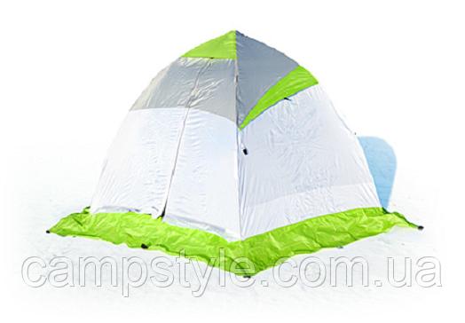 Палатка для зимней рыбалки Лотос 2 (Lotos 2)