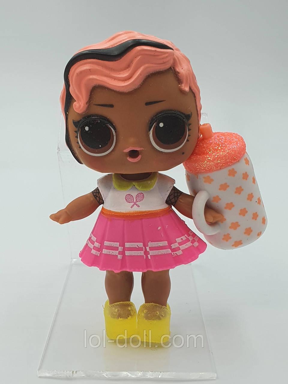 Кукла LOL Surprise Special Series Strut Лол Сюрприз Без Шара Оригинал