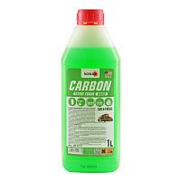 Активная пена (США) Nowax Carbon Nano 1л автошампунь для бесконтактной мойки авто (NX01177)