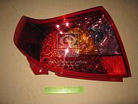 Фонарь задний правый SUZUKI SWIFT 05- (пр-во TYC) 11-B371-01-2B