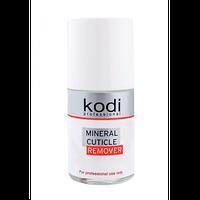 Mineral Cuticle Remover (Минеральный ремувер для кутикулы) 15 мл. Kodi Professional