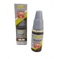 Жидкость для электронных сигарет UKC mix 10мл