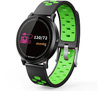 Смарт-часы (фитнес-трекер) F4
