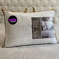 Подушка Антиаллергенная 50х70   Подушка для сна   Подушка евро   Подушка хлопок 100%   Качественная подушка