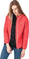 Пуховик Hi-Tec Lady Flen POPPY RED RACING RED MICROCHIP M Красный 87627PRD-M, КОД: 259909