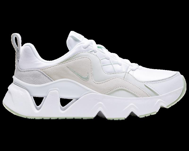 Кроссовки/Кеды (Оригинал) Nike RYZ 365 White/Pistachio Frost