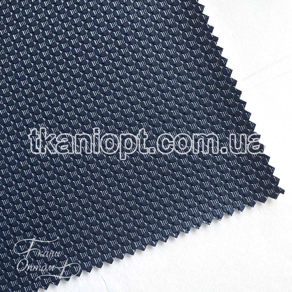 Ткань Кожзам плотный zeugma (мокрый асфальт)